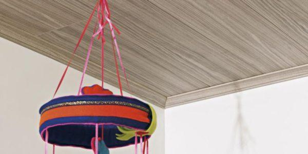 Maëstro plafond- en wandpanelen